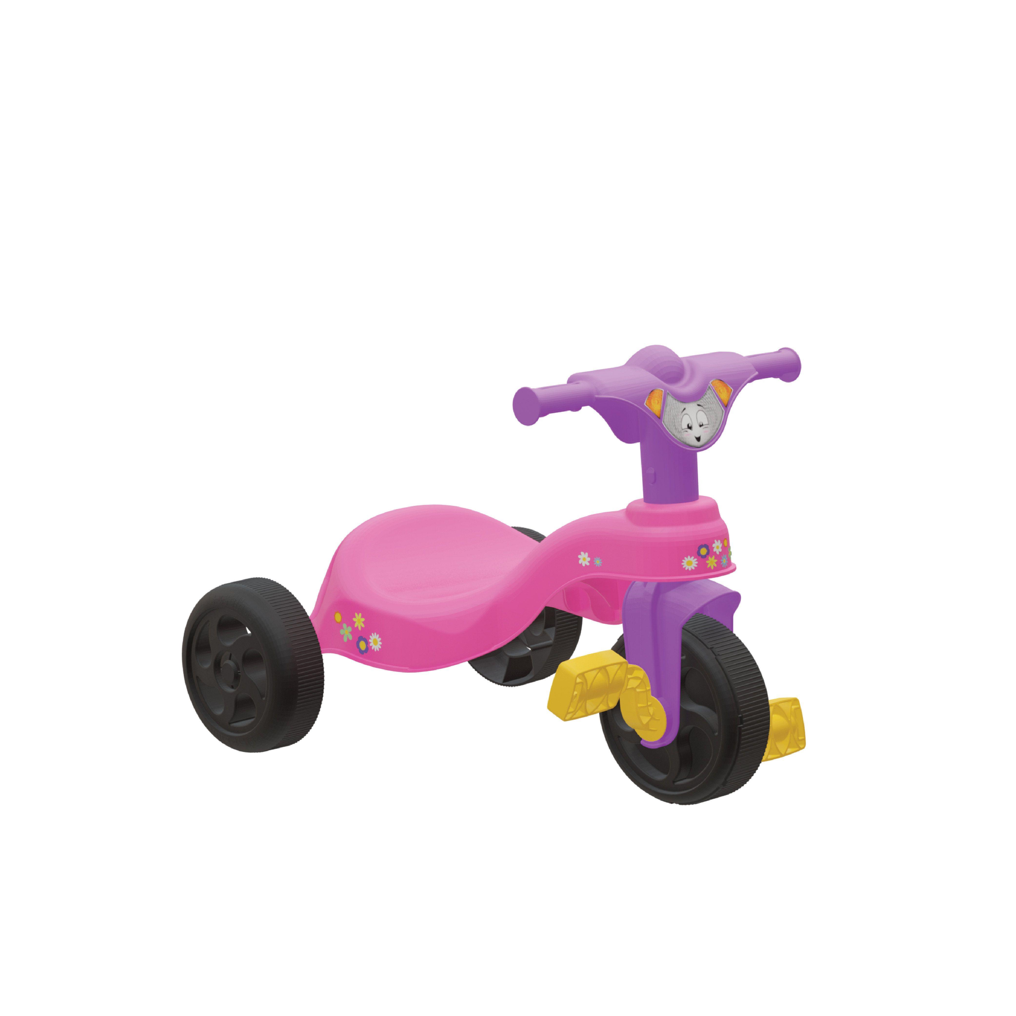 Triciclo Encantado-790353