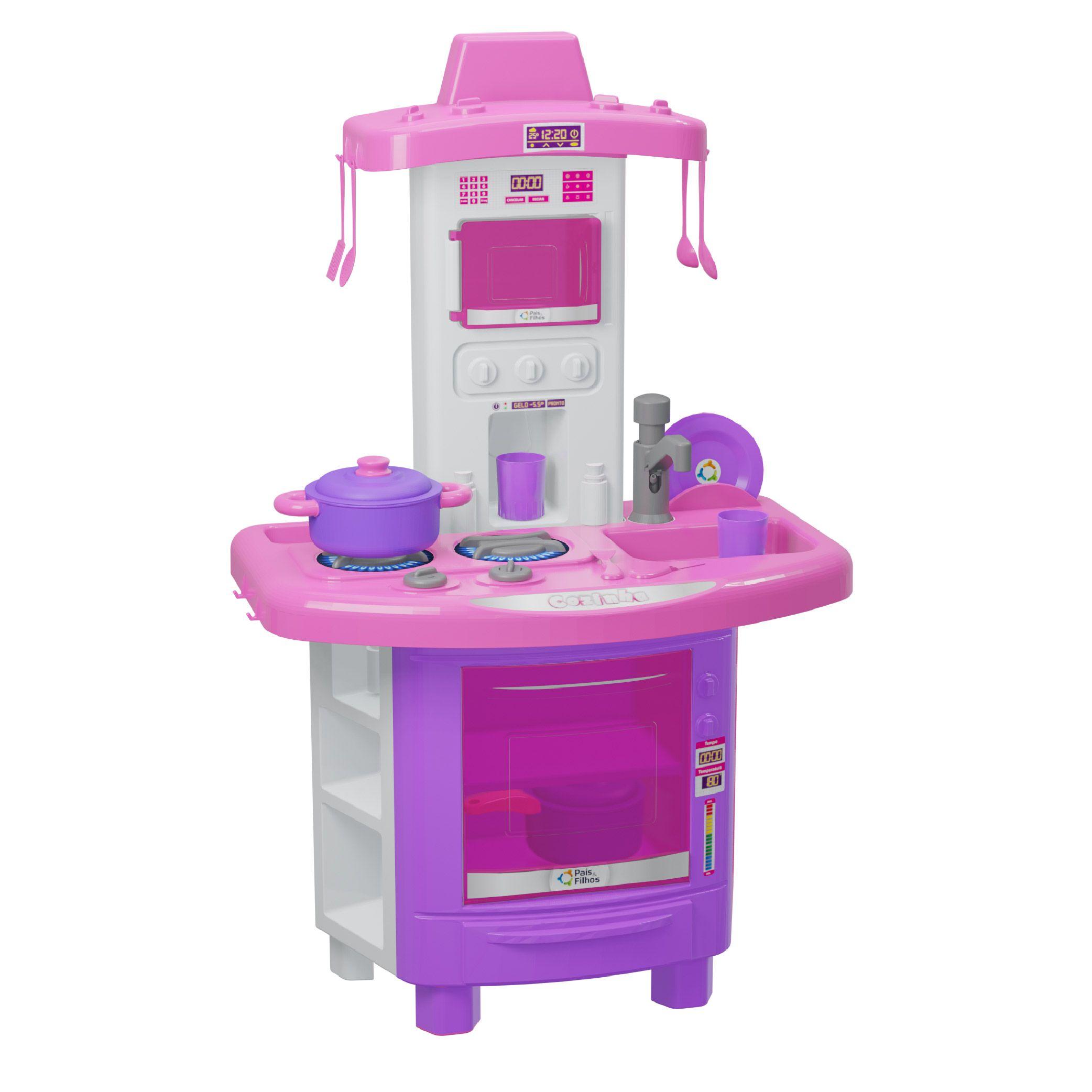Cozinha Faz de Conta-790347