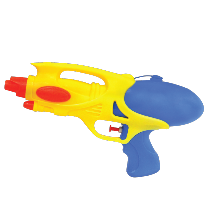 Pistola de água 26cm - Sortido-4044