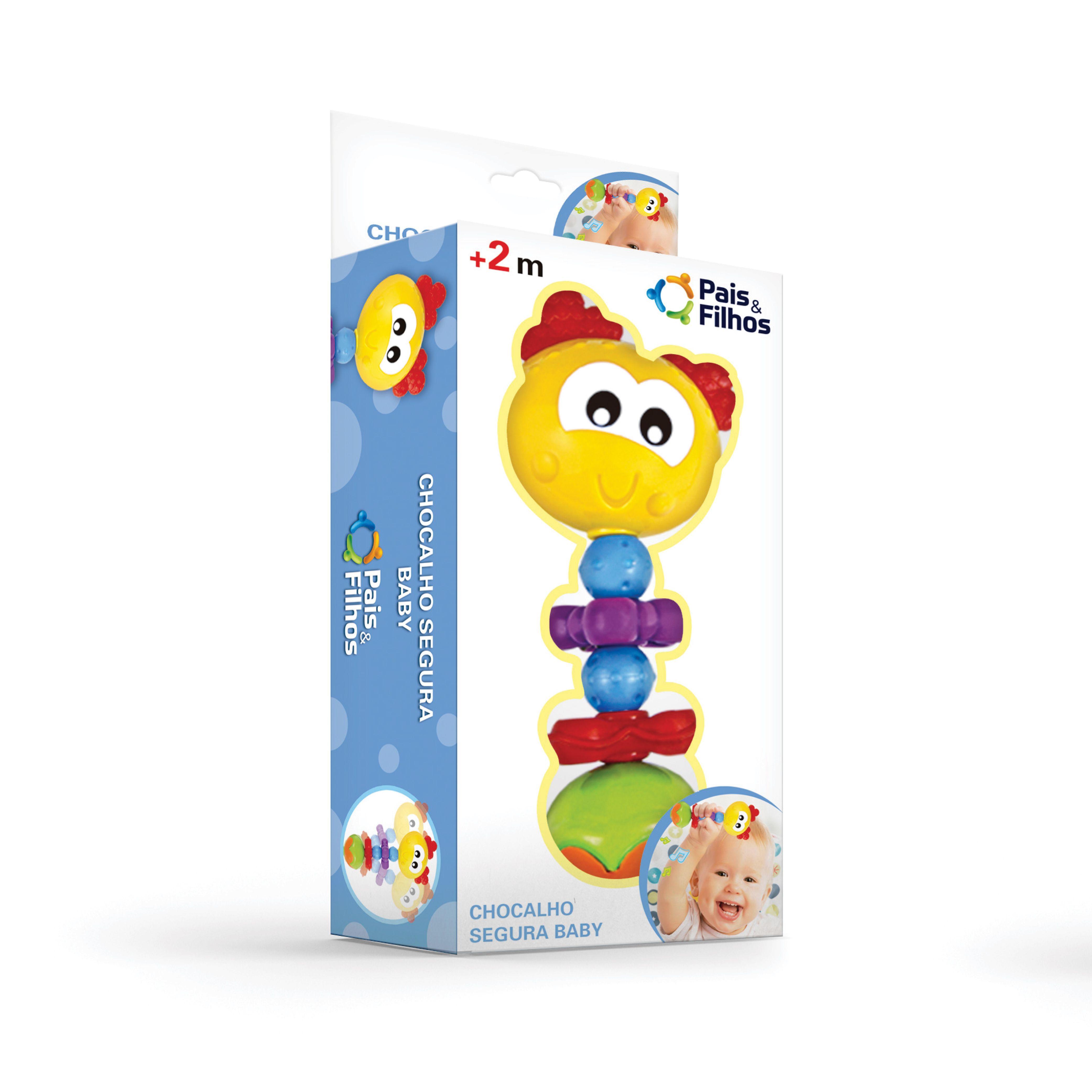 Chocalho Segura Baby-14616