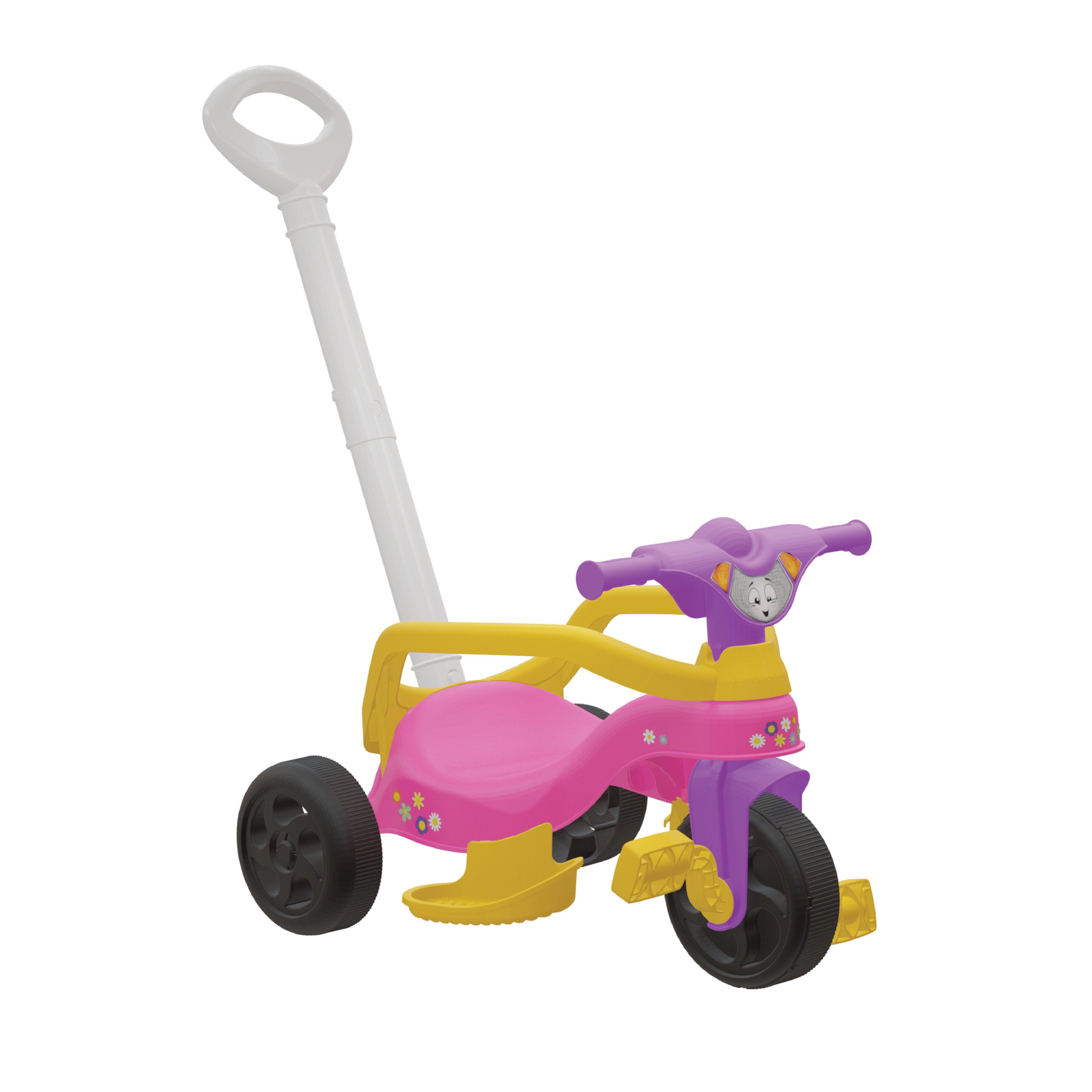Triciclo Encantado Completo-790352