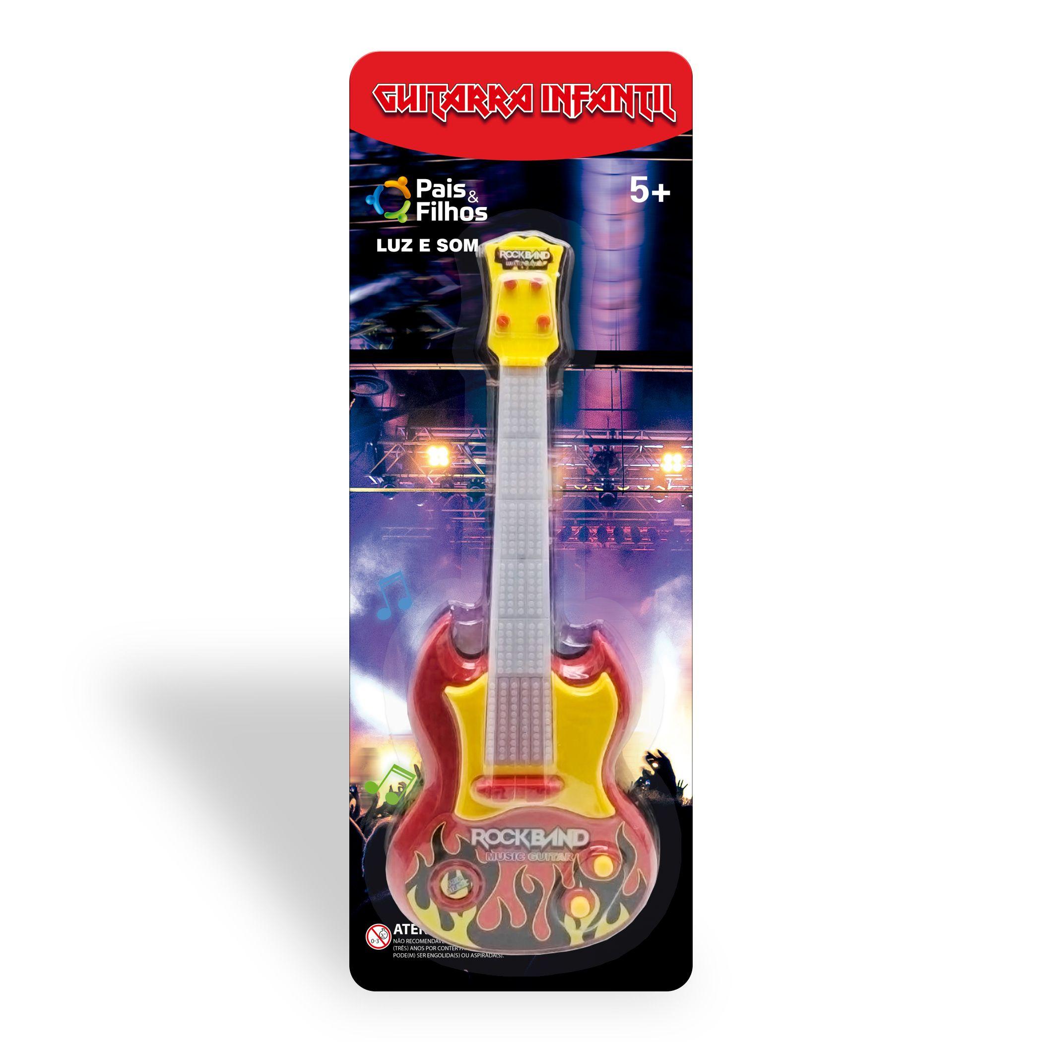 Guitarra Infantil -17315