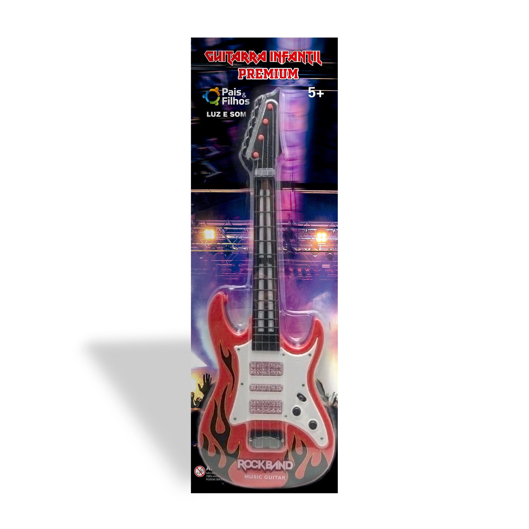Guitarra Infantil Premium-17331