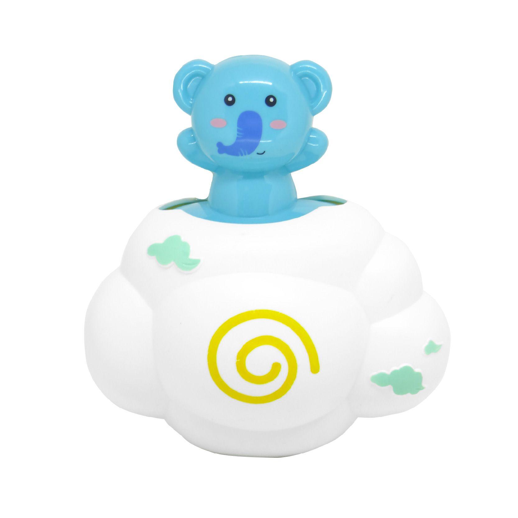 Brinquedo para Banho - Azul (chuveirinho)-0941