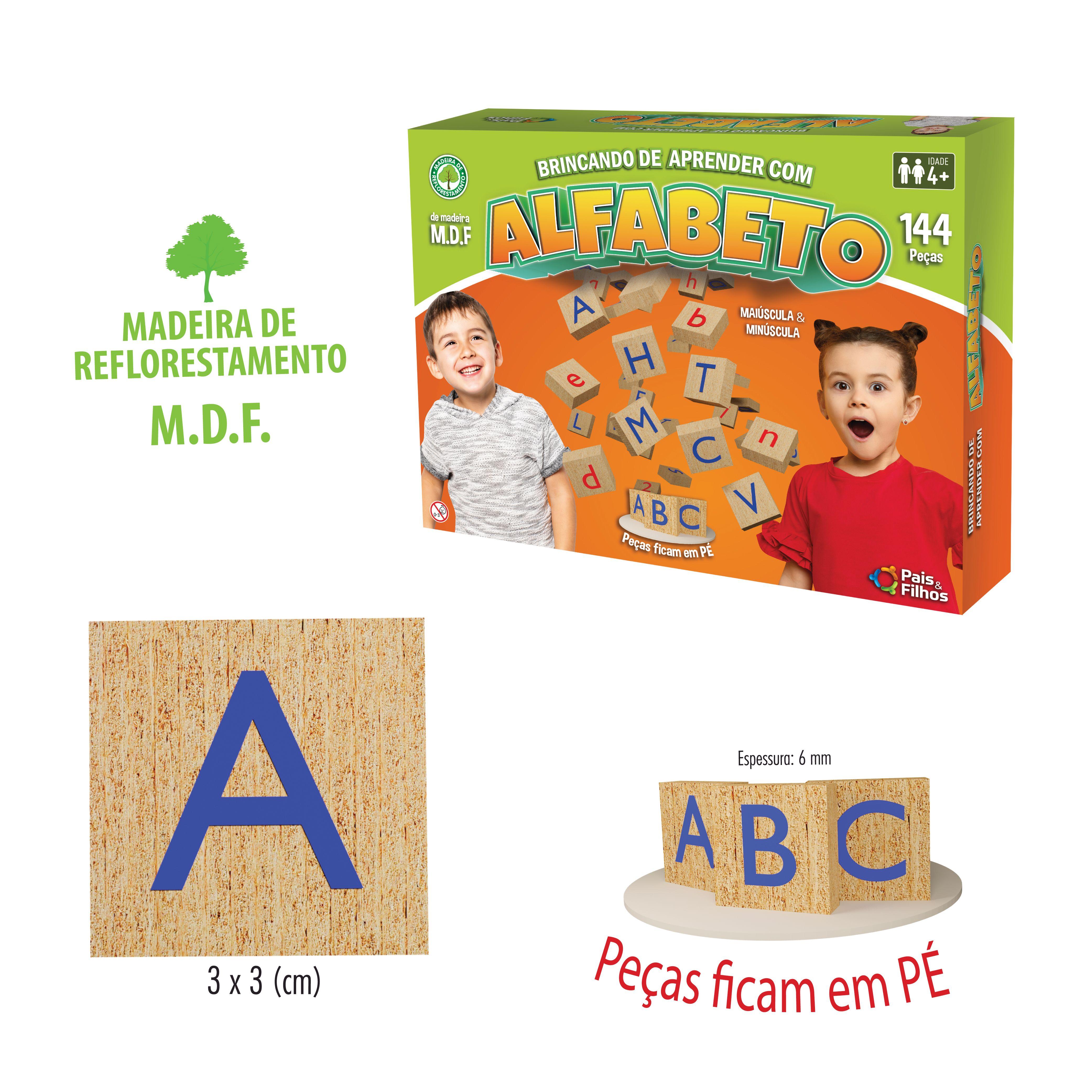 Brincando de Aprender com Alfabeto-10780